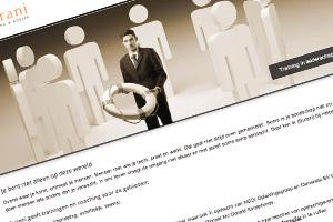 Website & identiteit Surani